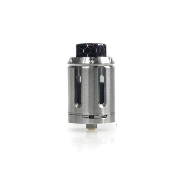 Squid Industries Peacemaker XL RTA 28mm (Dual Coil Deck)