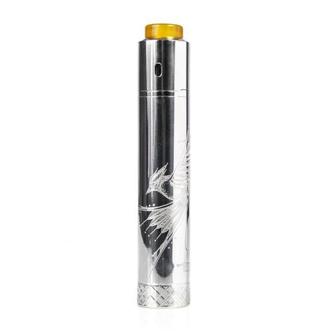 Project Iona Mythology / MK I Mech Mod & RDA Kit grey-haze.myshopify.com