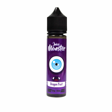 Dragon Fruit by Juice Monster Short Fill 50ml grey-haze.myshopify.com