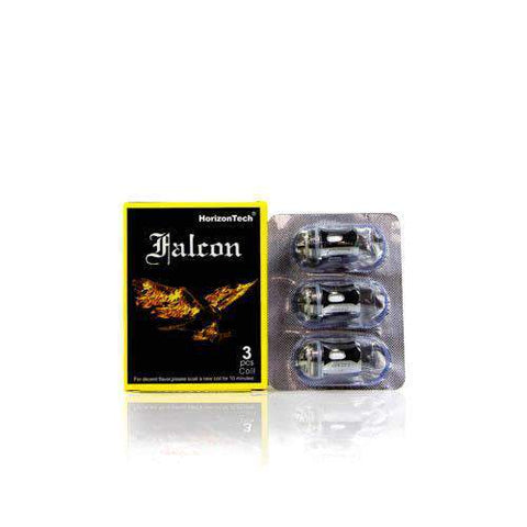 Falcon Replacement Coils Pack of 3 grey-haze.myshopify.com