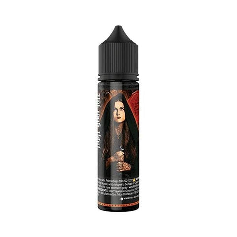 Fight Your Fate by King's Crown Short Fill 50ml