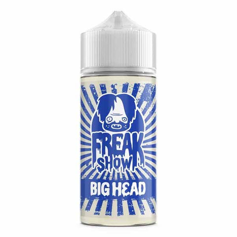 Big Head By Freakshow Short fill 100ml