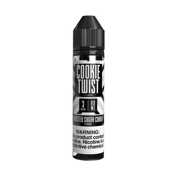 Frosted Sugar Cookie by Cookie Twist Short Fill 50ml