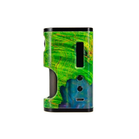 Aether By Ultroner Squonk Box Mod grey-haze.myshopify.com