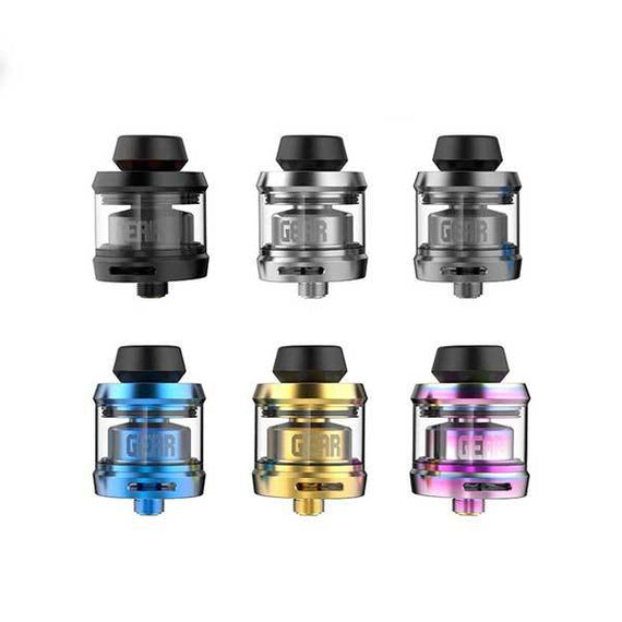 Gear RTA By OFRF 25mm