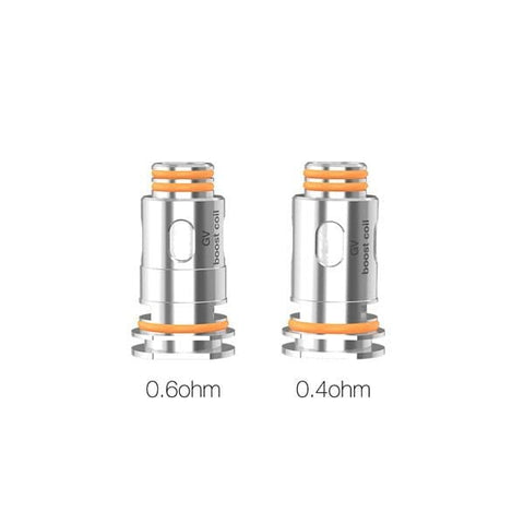 Geekvape Aegis Boost Replacement Coils 5 Pcs Pack grey-haze.myshopify.com