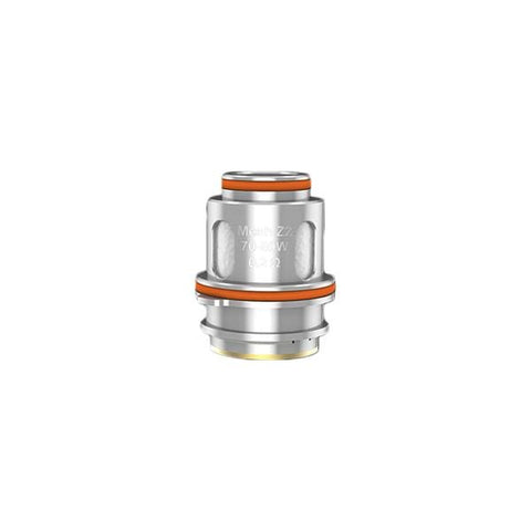 Geekvape Zeus Mesh Replacement Coil 5 Pcs Pack grey-haze.myshopify.com