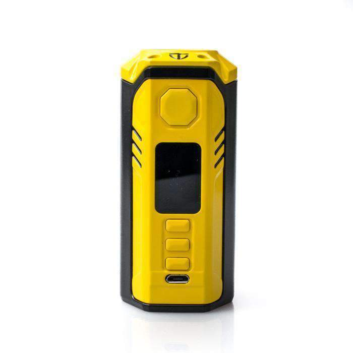 Finder DNA250C Box Mod by Thinkvape grey-haze.myshopify.com