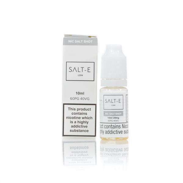 Mixer Eliquid by Salt-E 10ml