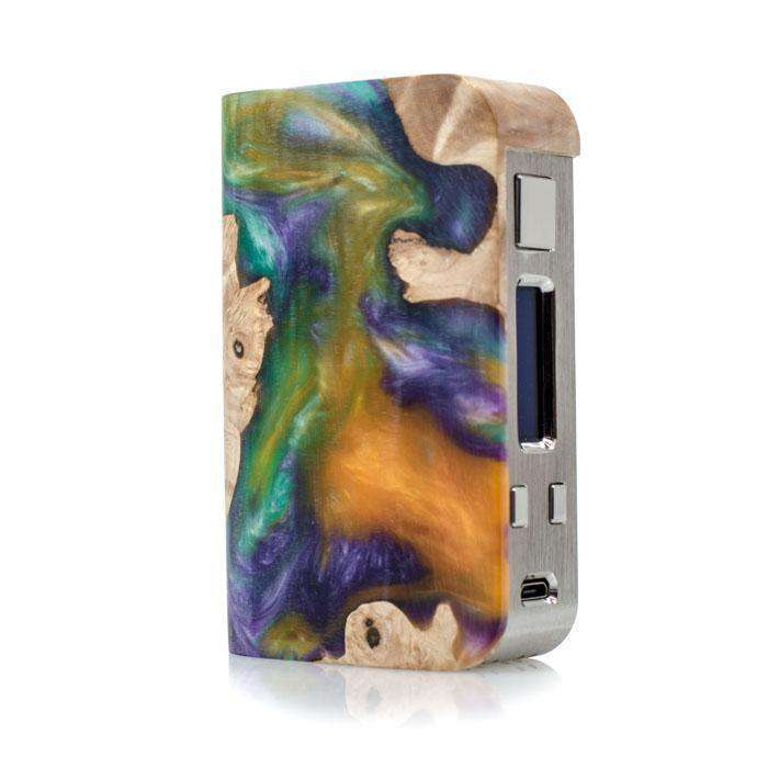 Orion 250w Box Mod by Arctic Dolphin grey-haze.myshopify.com