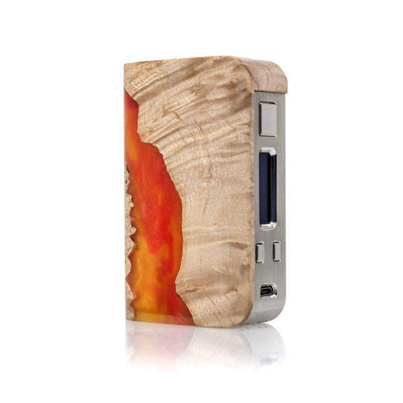 Orion 250w Box Mod by Arctic Dolphin