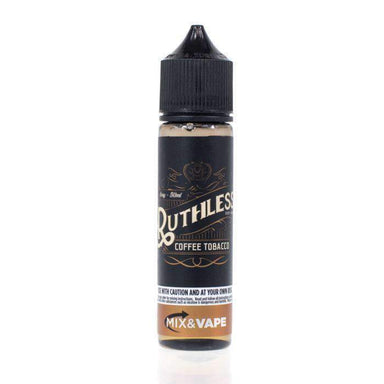 Coffee Tobacco By Ruthless Short Fill 50ml / 100ml grey-haze.myshopify.com