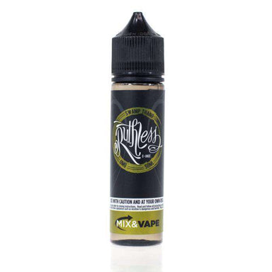 Swamp Thang By Ruthless Short Fill 50ml / 100ml grey-haze.myshopify.com