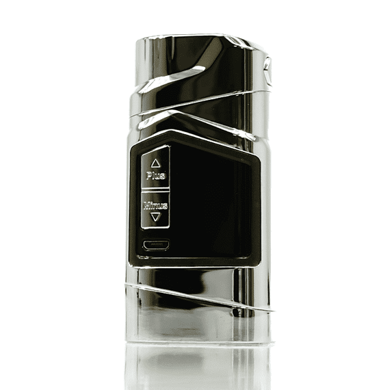 Vision Vapros Hey220 220W TC Box Mod