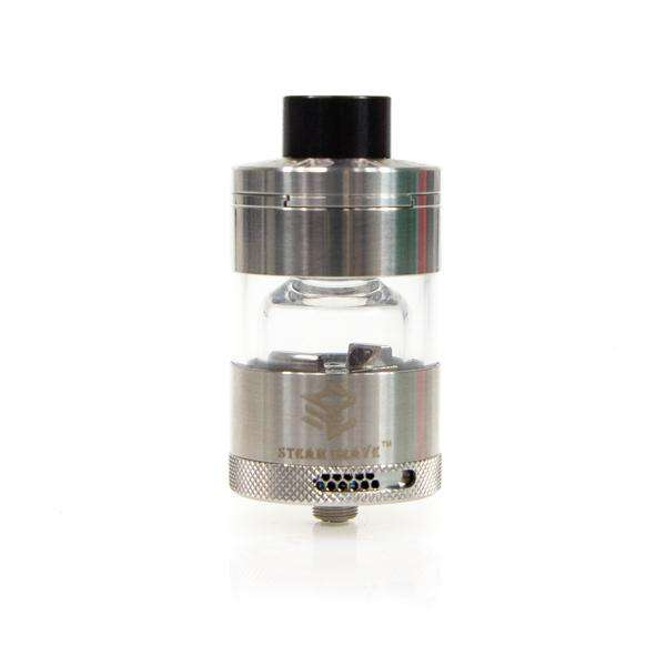 Glaz SC206 RTA by Steam Crave grey-haze.myshopify.com
