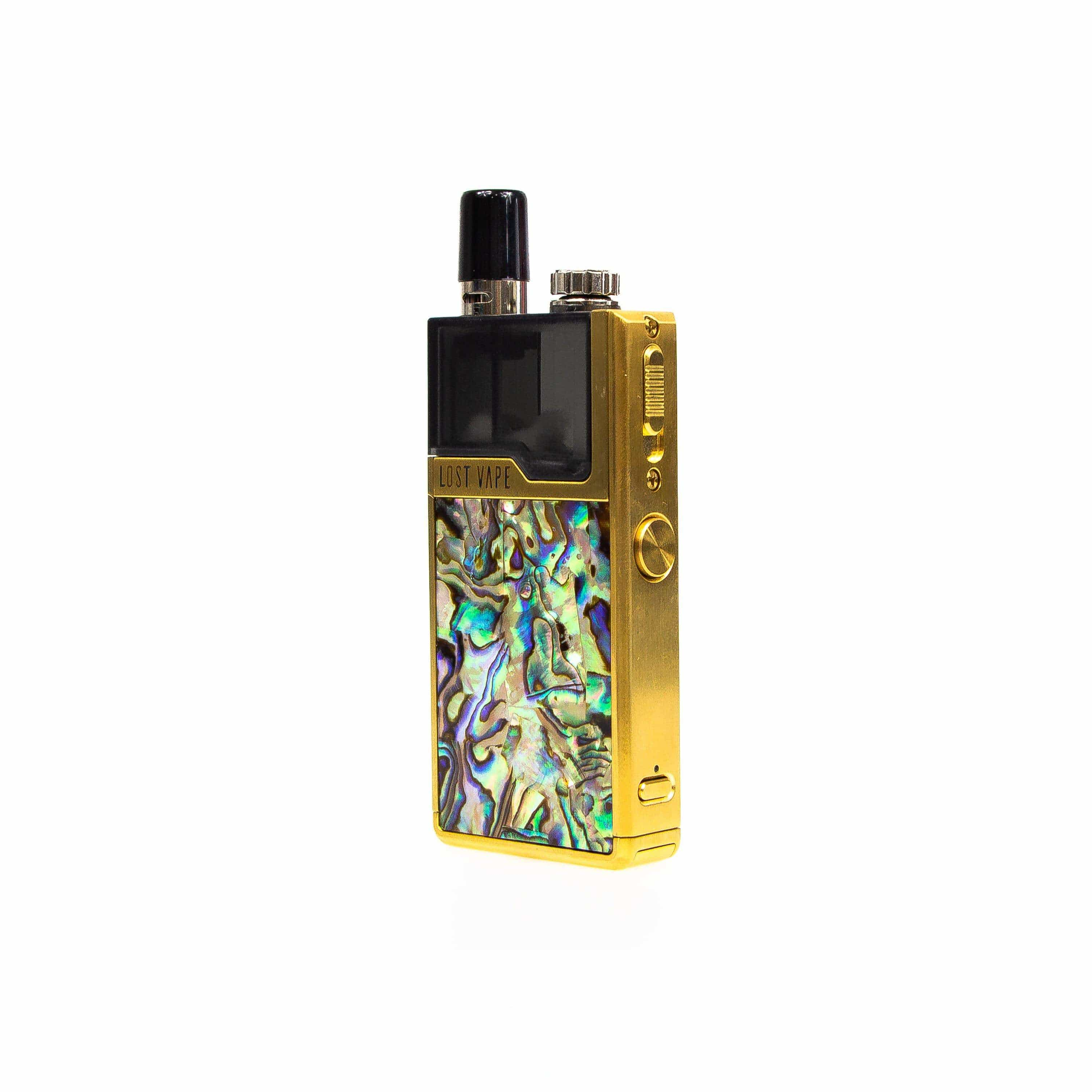 Lost Vape Orion DNA Go Pod Kit grey-haze.myshopify.com