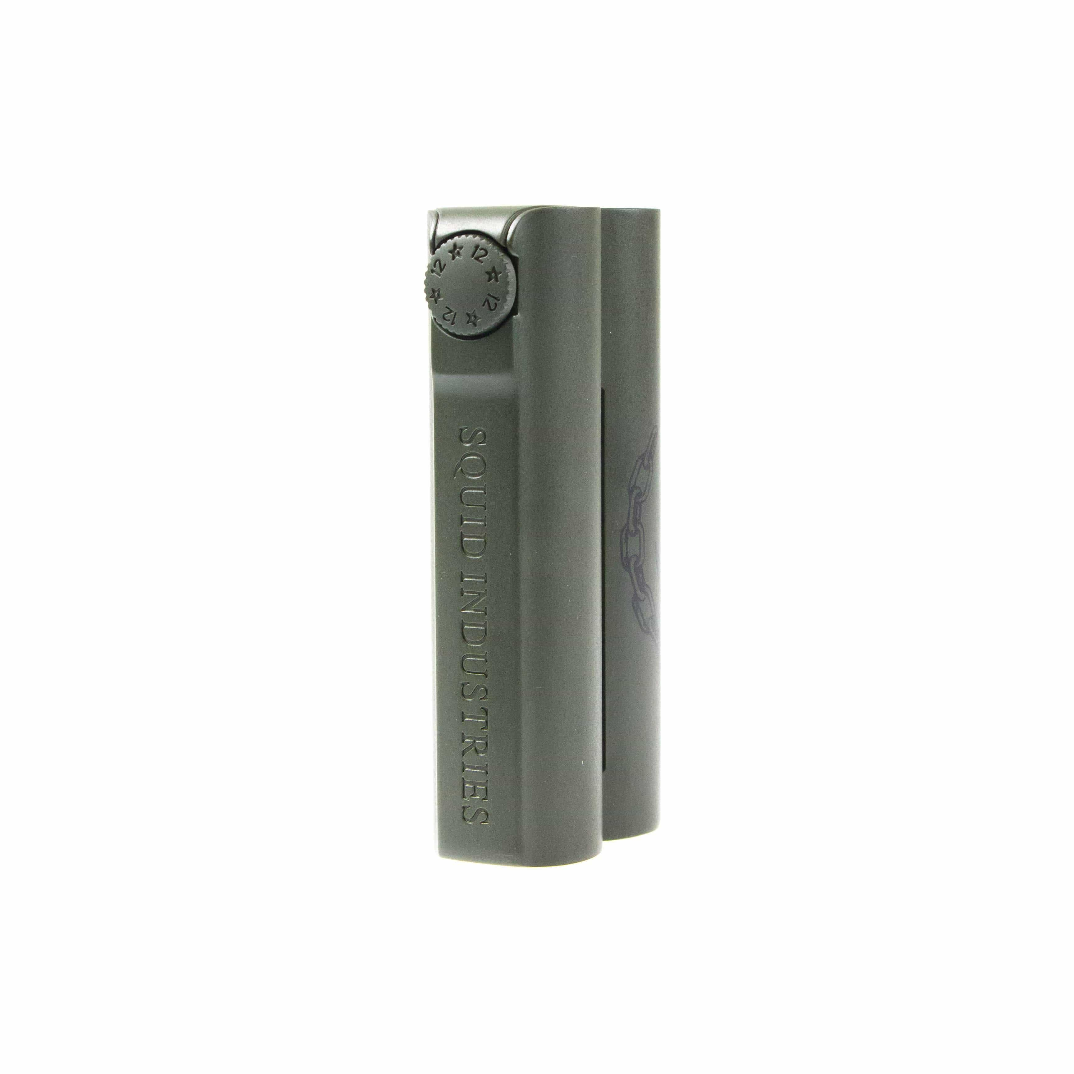 Double barrel V2 Limited Edition Mod by Squid industries grey-haze.myshopify.com