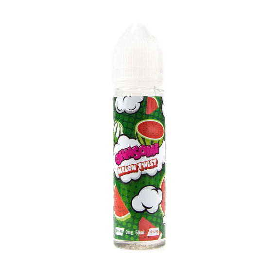 Melon Twist by Ohmsome Short Fill 50ml