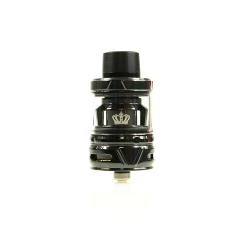 Uwell Crown 4 Sub-Ohm Tank grey-haze.myshopify.com