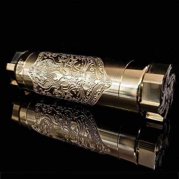 Dragon Kane 20700 Mech Mod by Avid Lyfe
