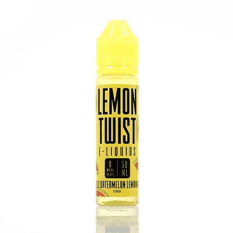 Wild Watermelon Lemonade by Lemon Twist 50ML - Short Fill grey-haze.myshopify.com