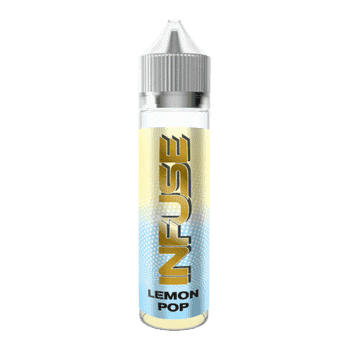 Lemon Pop by Infuse - 50ML - Short Fill grey-haze.myshopify.com