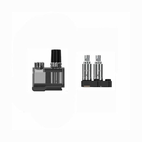 Lost Vape Orion Plus DNA Replacement Pod Cartridge 1 Pcs grey-haze.myshopify.com