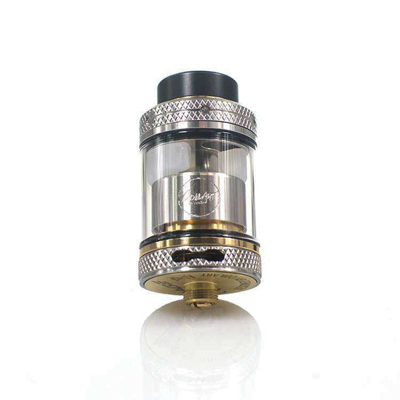 Mage RTA V2 by CoilArt