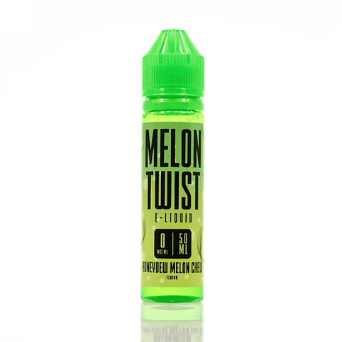 Honeydew Melon Chew by Lemon Twist 50ML - Short Fill grey-haze.myshopify.com