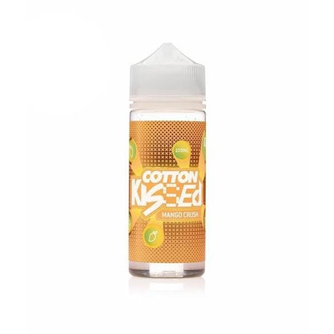 Mango Crush by Cotton Kissed Short Fill 100ml