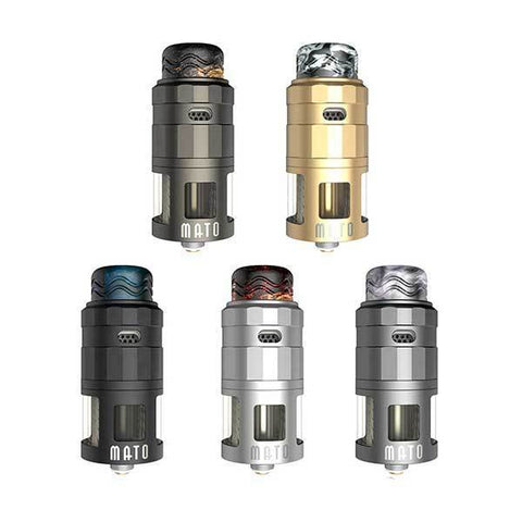 Mato RDTA By Vandy Vape