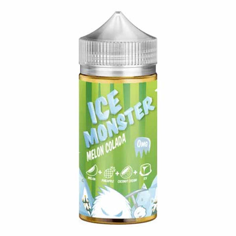 Melon Colada by Ice Monster Short Fill 100ml
