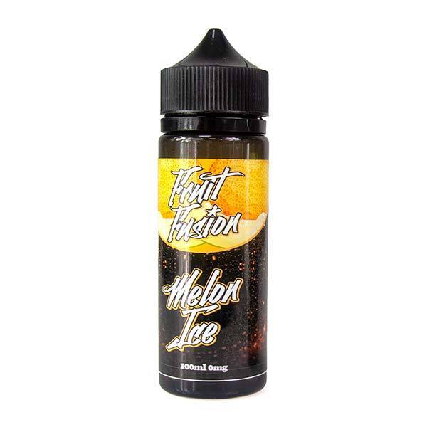 Melon Ice by Fruit Fusion Short Fill 100ml