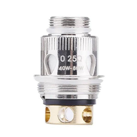 Sigelei Sobra / Moonshot MS Replacement Coils 5 Pack grey-haze.myshopify.com