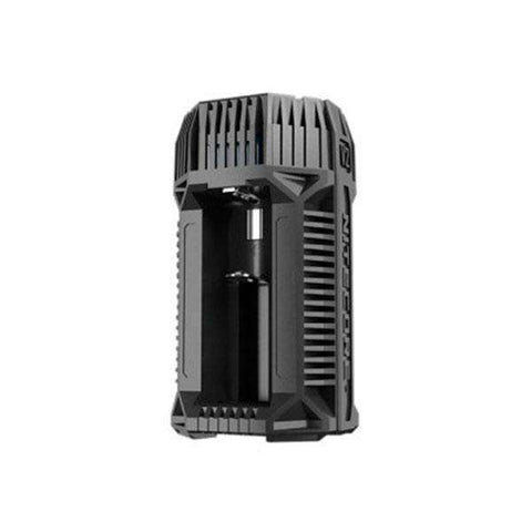 Nitecore Intellicharger V2 In-Car Speedy Battery Charger grey-haze.myshopify.com
