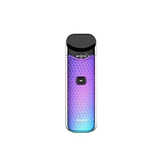 SMOK Nord Pod Vape Kit New Colours