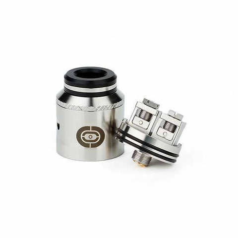 Occula RDA by Twisted Messes & Augvape Augvape grey-haze.myshopify.com