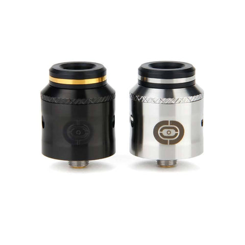 Occula RDA by Twisted Messes & Augvape grey-haze.myshopify.com