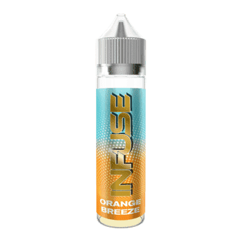 Orange Breeze by Infuse - 50ML - Short Fill grey-haze.myshopify.com