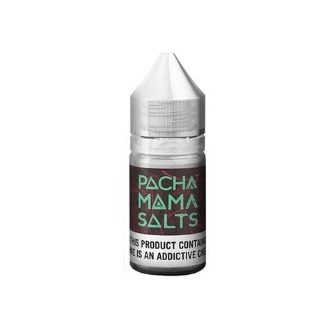 Starfruit & Grape by Pacha Mama Salt Nic E-Liquid 10ml grey-haze.myshopify.com