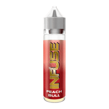 Peach Bull by Infuse - 50ML - Short Fill grey-haze.myshopify.com