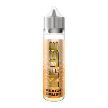 Peach Crush by Infuse - 50ML - Short Fill grey-haze.myshopify.com