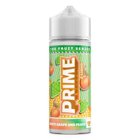 Prime Short Fill 100ml
