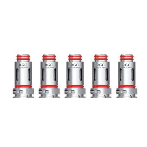 Smok RPM80 RGC Replacement Coils Pack of 5