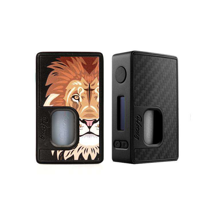 The RSQ Squonk Mod By RIG MOD grey-haze.myshopify.com