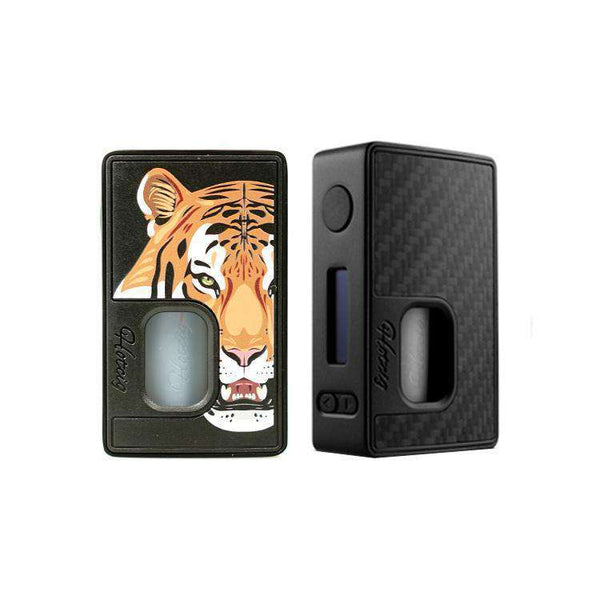 The RSQ Squonk Mod By RIG MOD