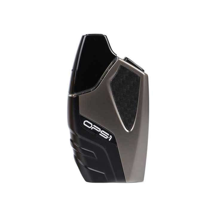SMOKJOY OPS-1 Ultra Portable Pod Starter Kit grey-haze.myshopify.com