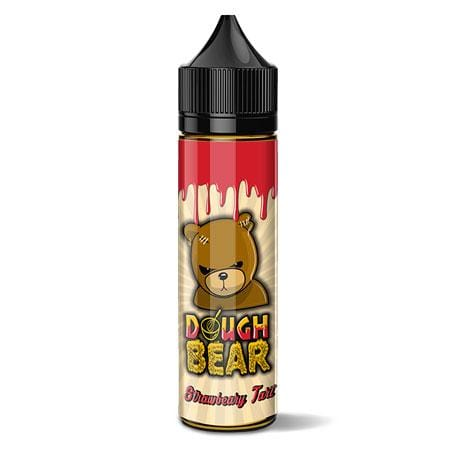 Strawbeary Tart by Dough Bear Fill 50ml