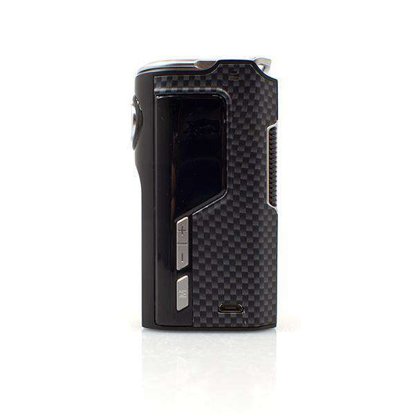 Modefined Sirius 200W TC Box Mod - Carbon Edition grey-haze.myshopify.com