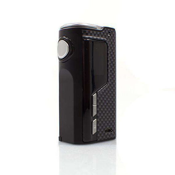 Modefined Sirius 200W TC Box Mod - Carbon Edition